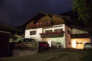 Nu har 31-åringen lämnat italienska Antholz och flyttat till Innsbruck i  Österrike. Foto  KRISTOFFER RUCKEMANN. 63f06bb62bd54