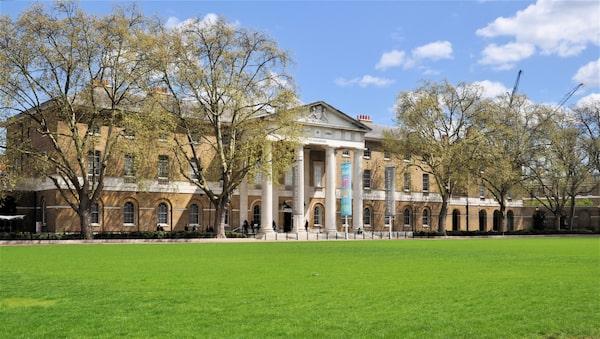 En favorit är Saatchi Gallery, vid Duke of York Square i Chelsea.