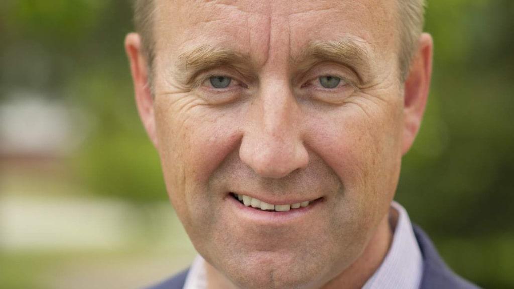 Carl Johan Sundberg är läkare och professor i arbetsfysiologi vid Karolinska institutet.