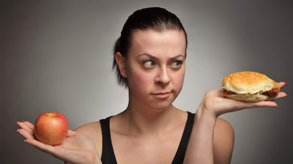 Tips 1: skippa INTE frukosten!