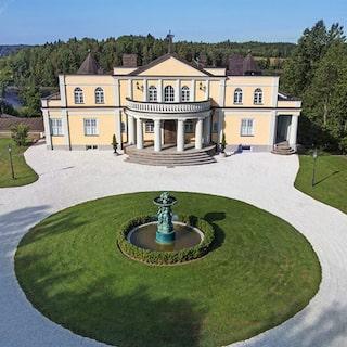 Hemnet Hammartorp Slott Till Salu Utanfor Flen