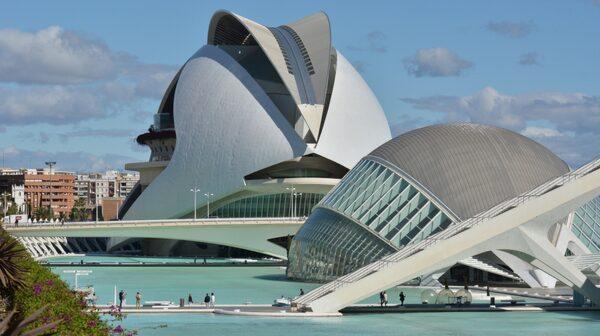 Välkommen till Valencia – framtidens stad!