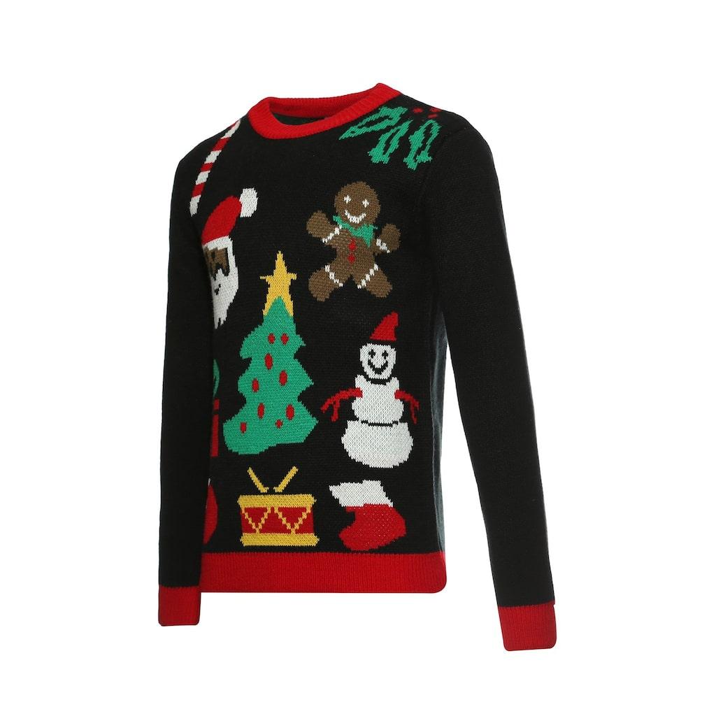 Jultröja från Lesara, 309 kronor.
