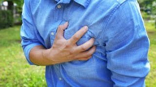 ryckningar i muskler stress