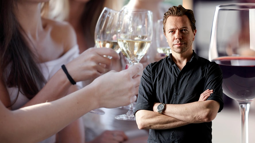 Allt om Vins vin-expert Andreas Grube bjuder på tre klockrena smak-äktenskap.