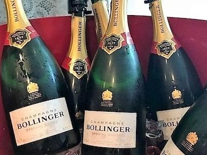 Lily Bollinger är kvinnan bakom det berömda märket med samma namn - som i dag också fått en sommeliertävling här i Sverige uppkallad efter sig.