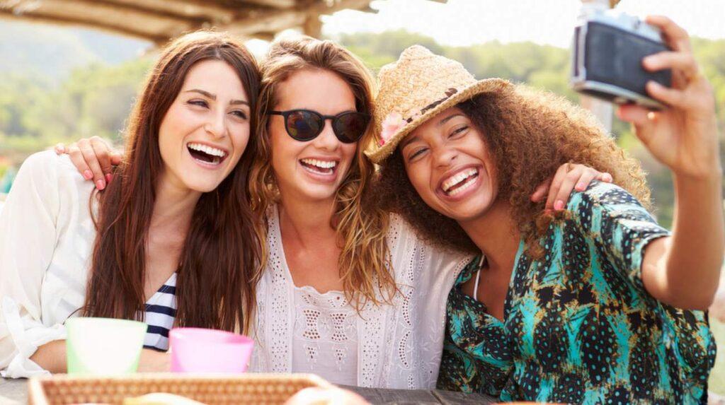 <p>Glöm inte bort dina vänner – du kan komma att behöva dem.</p>