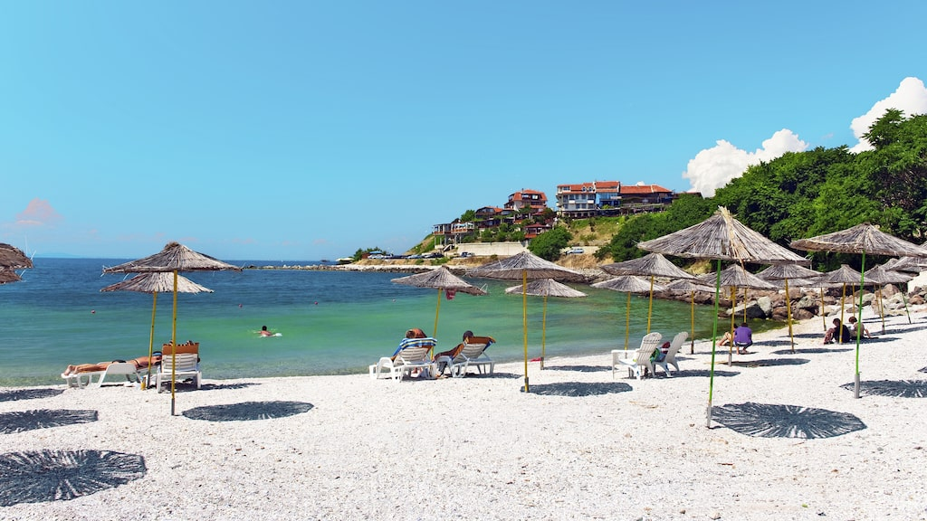 Bulgarien och Sunny Beach är den stora vinnaren när svenskarna väljer semestermål i sommar.