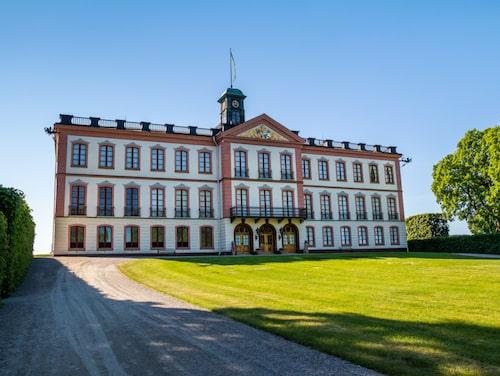 Tullgarns slott.