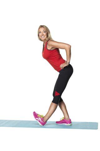 Bli smidig och sportig med Linda Lindorff | | Hälsoliv