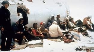 Overlevande fran flygkrasch ska hjalpa gruvarbetarna