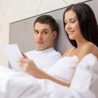 Dating killar äldre än du