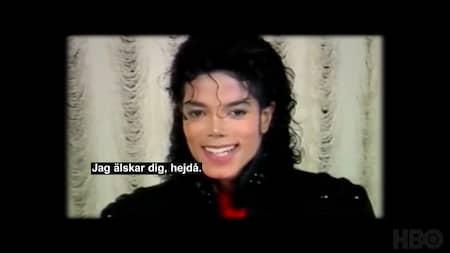 8d9b234ad17d Utnyttjade som pojkar av Michael Jackson - berättar om bröllop och ...