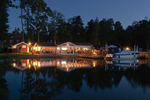Katrinelund – ett kulinariskt paradis.