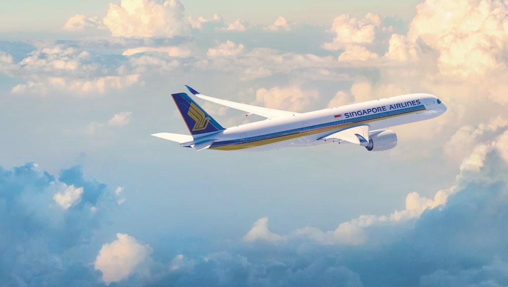 Singapore Airlines lanserar världens längsta flygtur – med nya flygplanet Airbus A350-ULR.