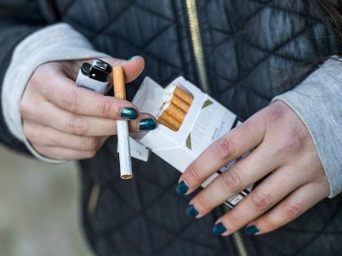 Sedan kampanjen startade har rökningen bland den vuxna befolkningen i Finland minskat från 20 till 13 procent.