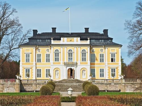 Steninge slott.