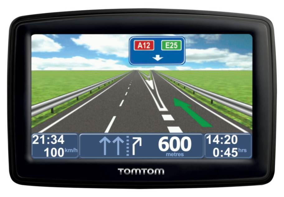 """Tomtom XL Classic.<br><exp:icon type=""""wasp""""></exp:icon><exp:icon type=""""wasp""""></exp:icon><exp:icon type=""""wasp""""></exp:icon>"""