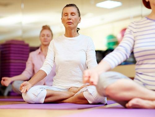 Är 2019 året du du börjar med yoga?