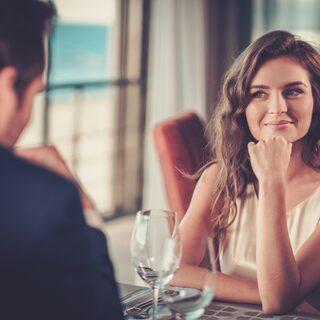 Hur man berättar en kille du inte är intresse rad av dating