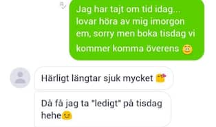 Daily Motion dating byrå