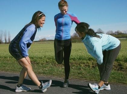 Du bränner mer fett om du tränar före frukost.