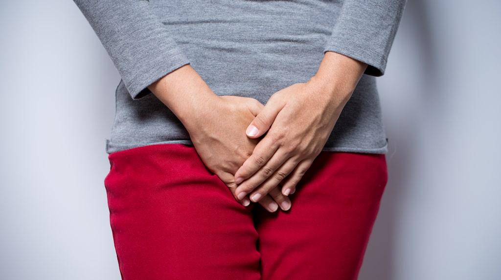 Klåda, utslag, sveda? Smärta i underlivet har många möjliga orsaker.