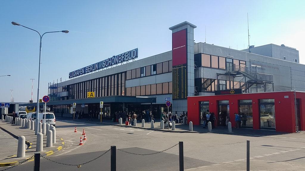 Schönefeld har varit en egen flygplats sedan 1934. Nu blir det en terminal på Berlins nya storflygplats.
