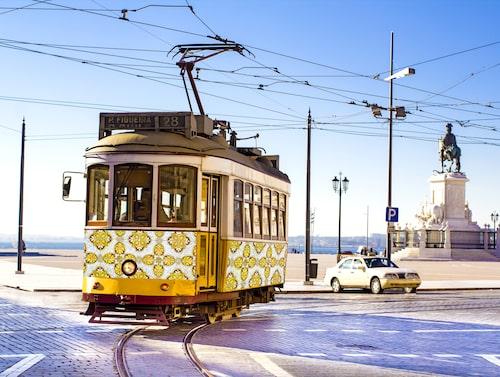 Portugals huvudstad är en favorit bland experterna.
