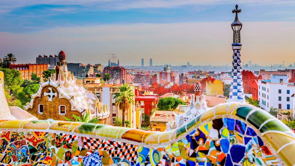 Barcelonaborna har blivit seriöst turisttrötta.