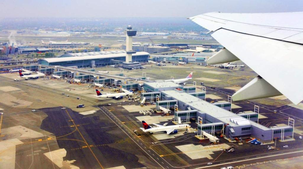 USA utökar säkerhetskontroller av svenskar och 37 andra nationaliteter som kan resa in i landet utan visum.