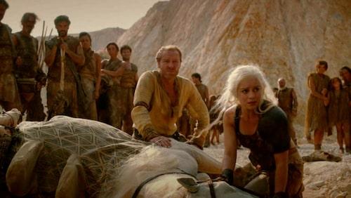 "Vandra runt i Westeros på kommande ""The Game of Thrones Studio Tour""."