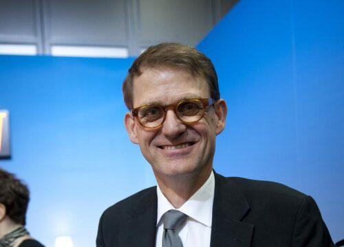 Martin Ingvar.