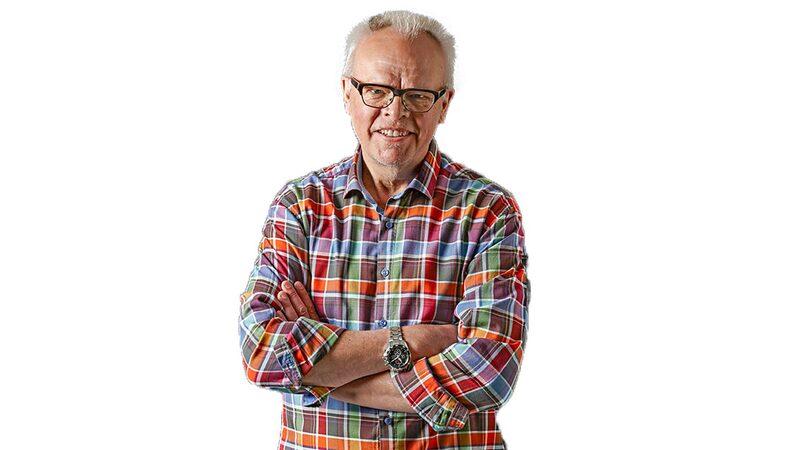 Håkan Larsson är en av Allt om Vins experter och har en blogg om vin och mat.