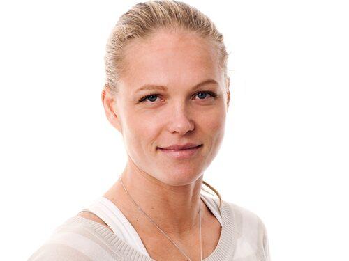 Elin Ekblom Bak, forskare vid Gymnastik- och idrottshögskolan (GIH)