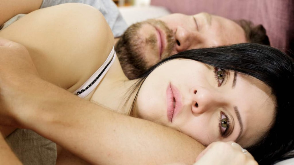<p>Många relationer går att rädda om man upptäcker problemen i tid.</p>