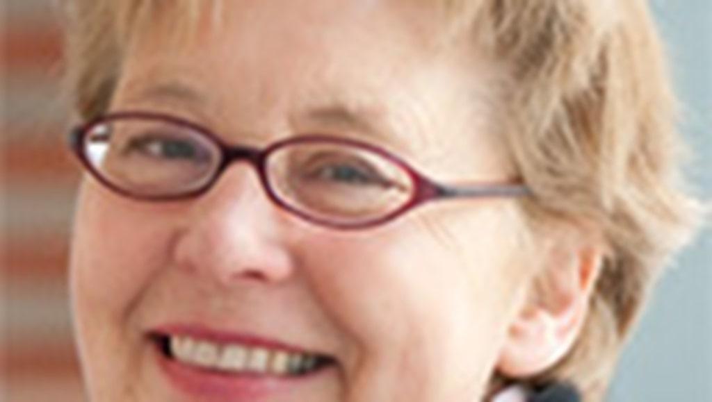 Agneta Nordberg, professor i klinisk neurovetenskap.