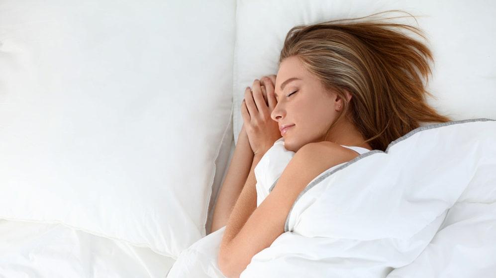 Enligt den nya sömntekniken är allt du behöver ändra på din andning.