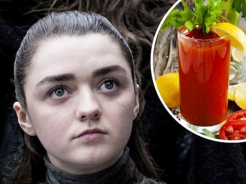 """Bloody Arya""?"
