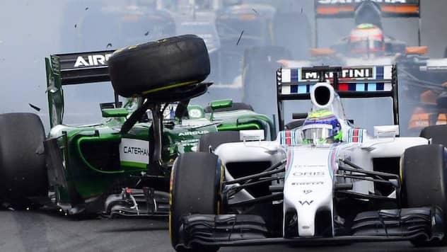 F1 bossen om ljudet jag r skr ckslagen motor expressen for Griffith motors home pa