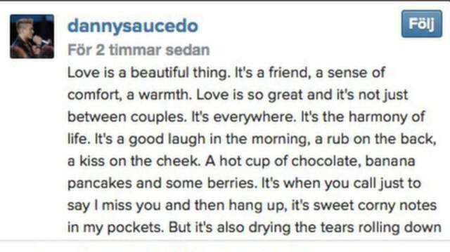 Romantiska kärleken par i regn
