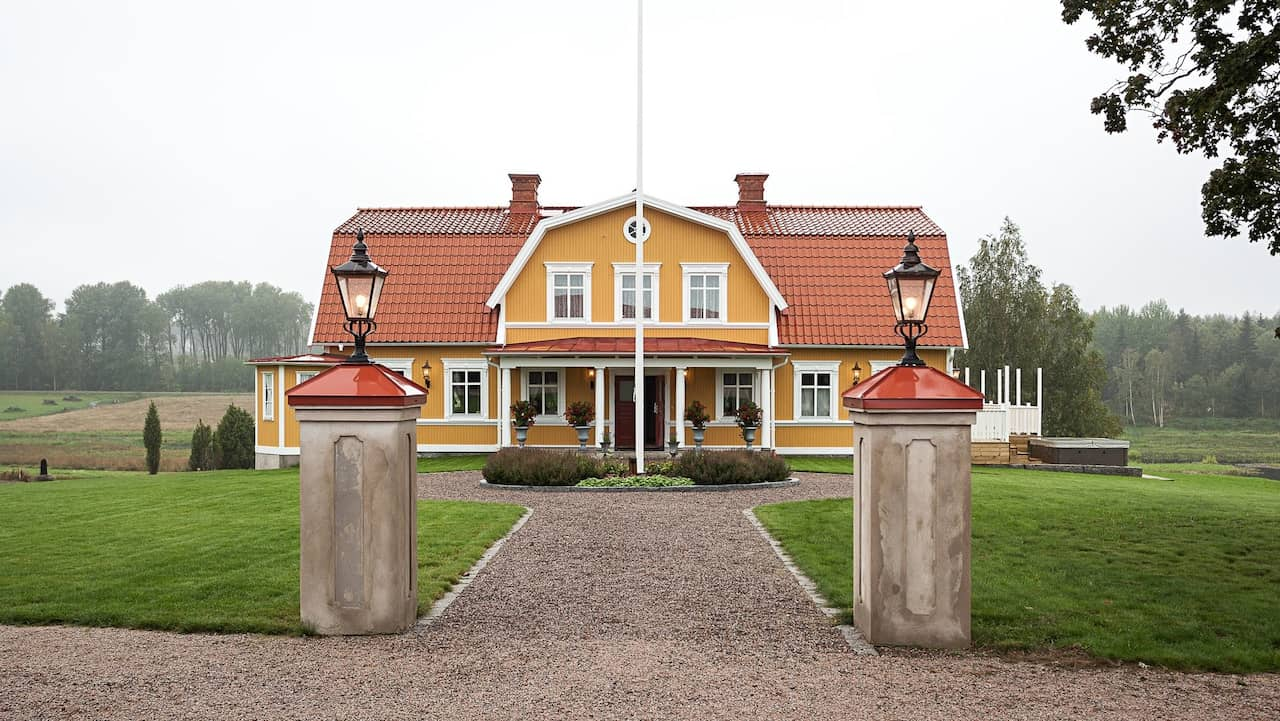 hus i avesta