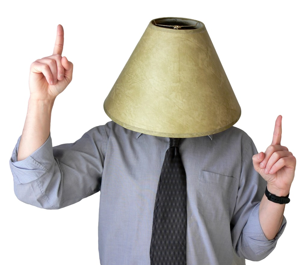 Belysning är A och O enigt alla inredare. Nya lampskärmar kan förnya ett helt rum.