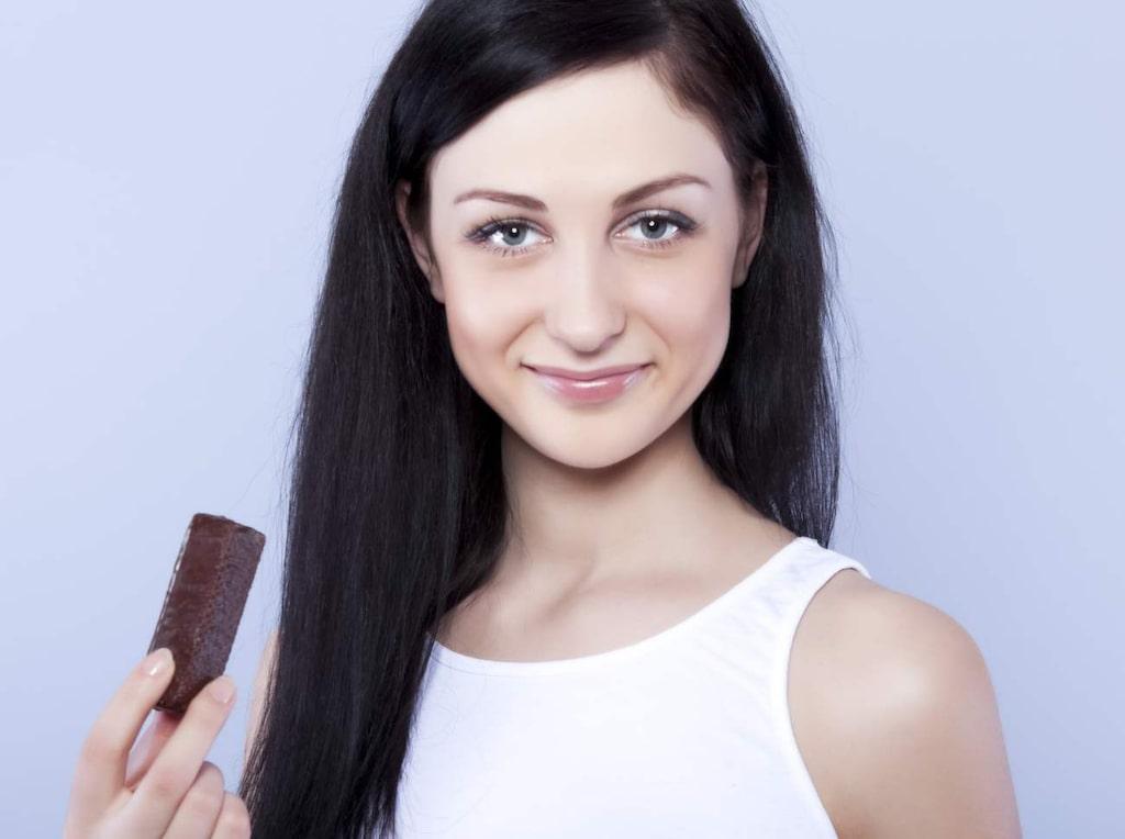 <strong>6. Chokladtestare</strong><br>Har du bra smaklökar och är en chokladfantast? Både Mars och Nestlé anställer folk med avancerade smaklökar. Gärna kvinnor, som anses ha bättre smaklökar.