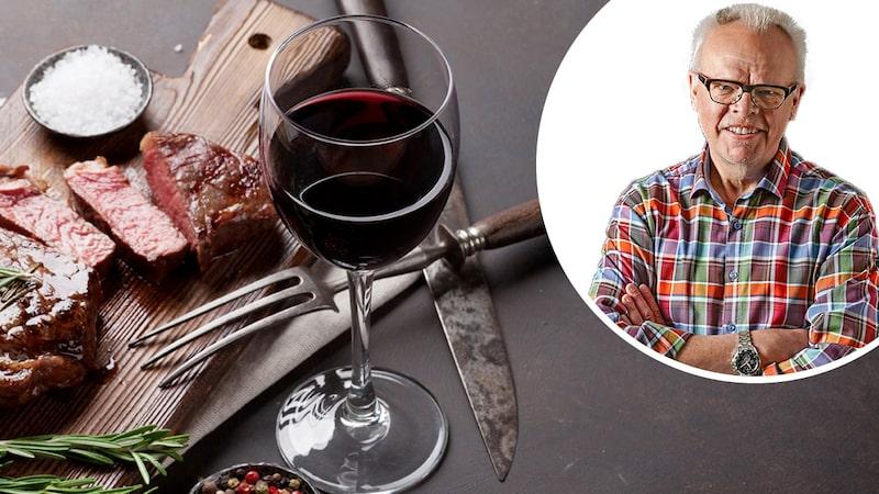 Njut av rött vin till höstens goda kötträtter. Allt om Vins expert Håkan Larsson tipsar om två röda viner från Italien.