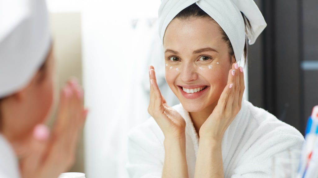 """Hudvårdsprodukter är inget """"quick fix"""". Ofta tar det lång tid innan huden når sin fulla potential."""