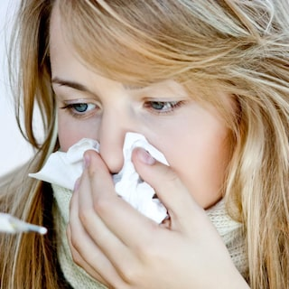 varför blir jag förkyld hela tiden