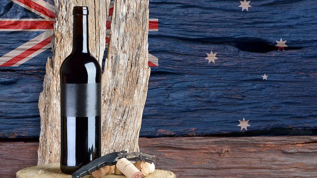 Andreas Grube har spanat in Australiens hetaste vinregioner just nu.