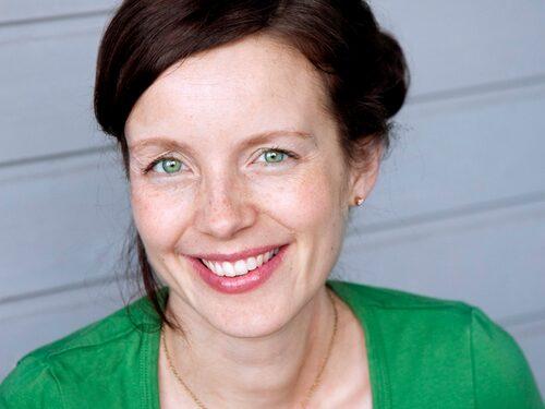 Sara Ask är barndietist och har skrivit flera böcker om kost.