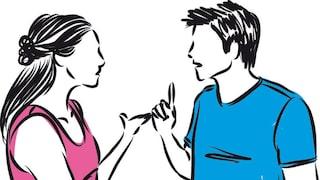 negativa effekter av interracial dating